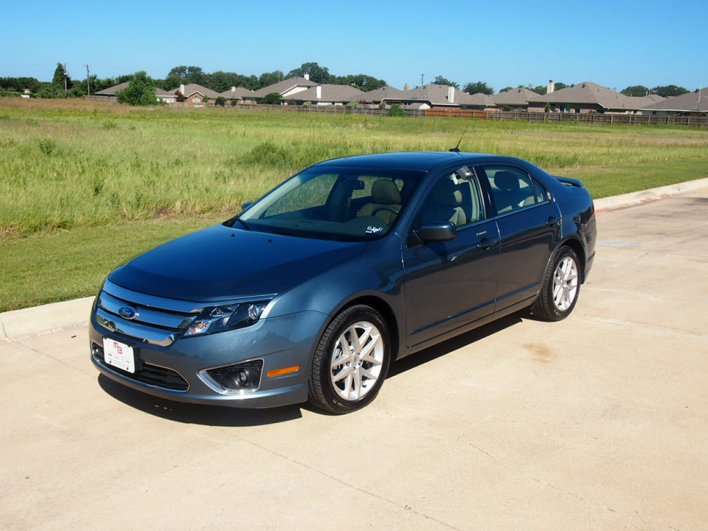 2012 ford fusion sel has 10k miles leather sunroof dfw granbury tx 76049 tdy sales tdy. Black Bedroom Furniture Sets. Home Design Ideas