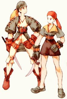 final fantasy tactics thief