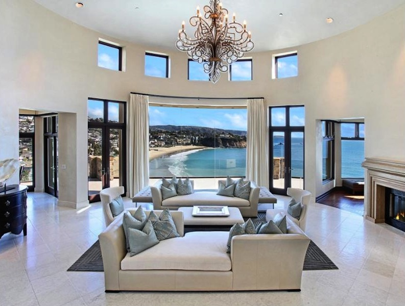 Beautiful luxury mansion in california most beautiful for Top beautiful house
