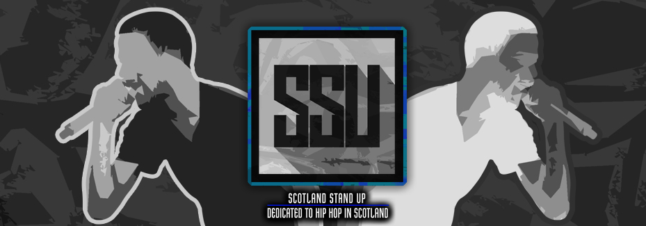 SSU - Scottish Hip Hop Reviews & Podcasts