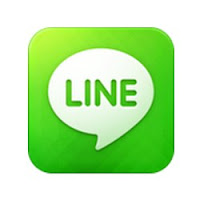 line app for iphone android add vdo sticker 0 Download Line Aplikasi Chat Untuk PC