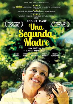 Ver Película Una segunda madre Online Gratis (2015)