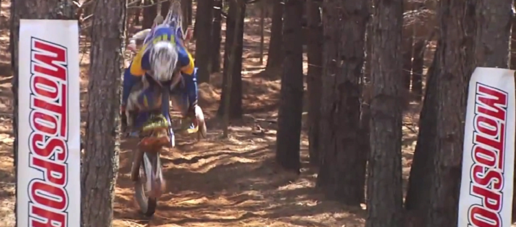 Best GNCC Crashes....