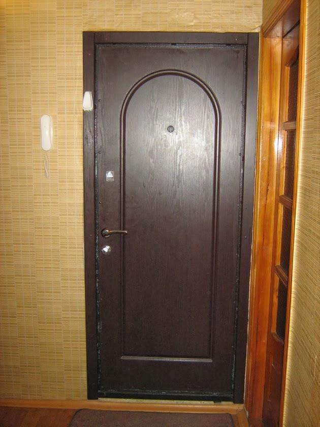 лучшая входная дверь в панельном доме