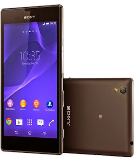 How To Root Sony Xperia T3 Without PC