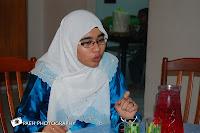 Siti Aisyah Shikh Ismail serikandi parti keadilan rakyat
