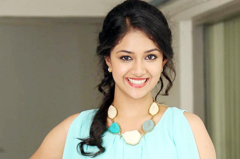 Malayalam Actress Keerthi Suresh Hot Photos - Cineidol