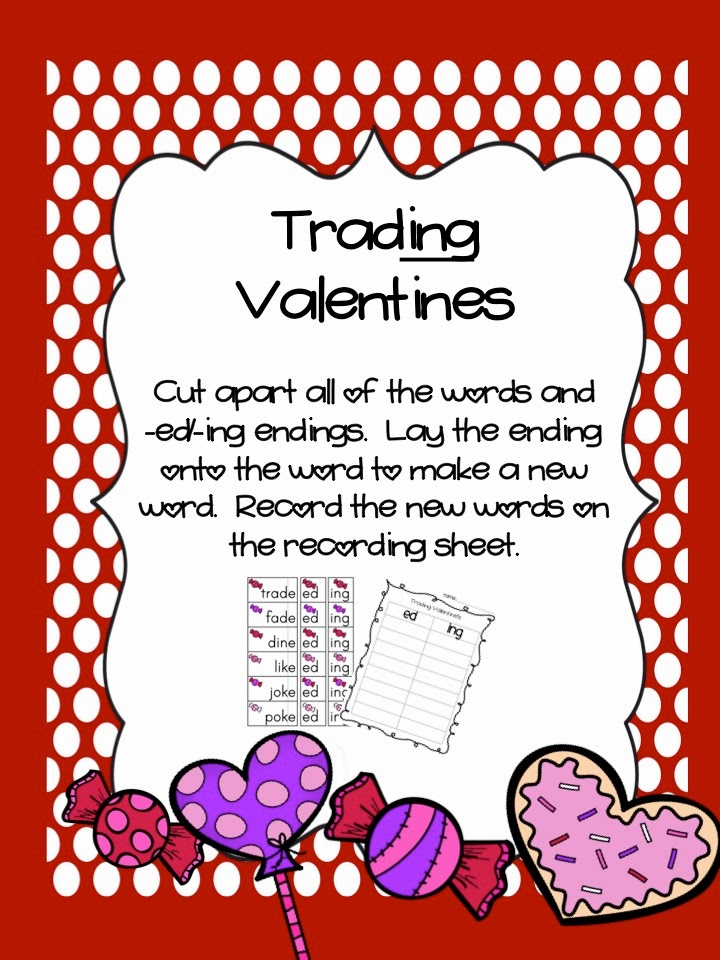 http://www.teacherspayteachers.com/Product/Valentine-ELA-and-Math-Centers-1075741