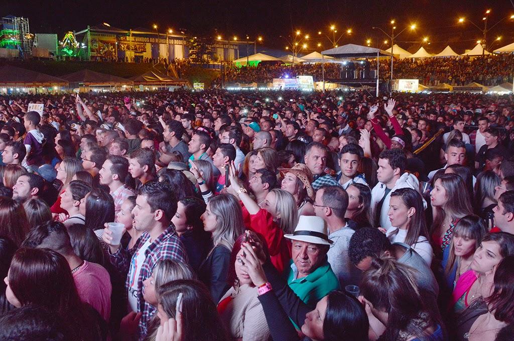 Grande público prestigiou o último dia de Feport