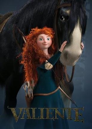 Valiente (Brave) (2012)