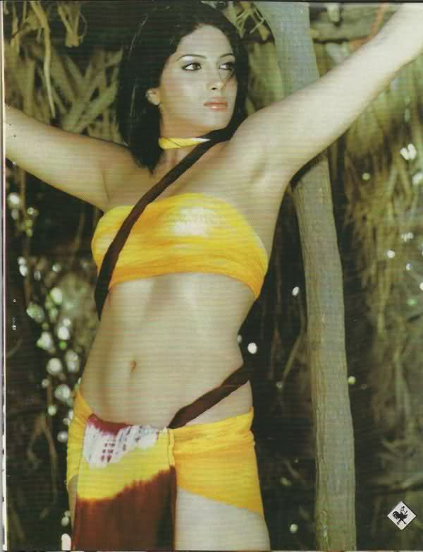 , Upcoming Hot Model Neha Maagzie Scans