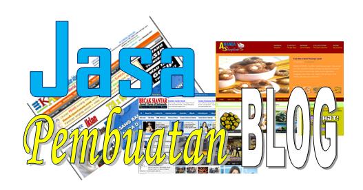 Jasa Pembuatan Blog/Website? Hubungi Becak Siantar