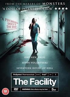 Download - The Facility – DVDRip AVI + RMVB Legendado ( 2013 )