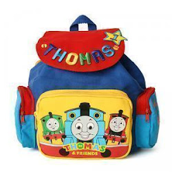 Thomas and Friends Cotton bag pack I