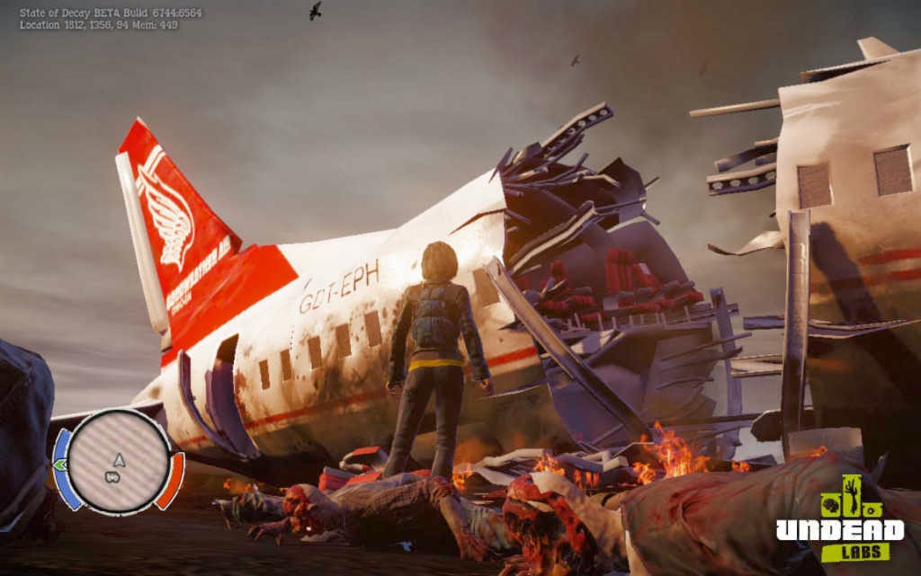 STATE OF DECAY FULL PC GAME DOWNLOAD