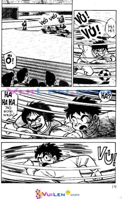 Jindodinho - Đường Dẫn Đến Khung Thành III  Tập 15 page 19 Congtruyen24h