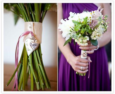 3 Inspirações para o Bouquet!