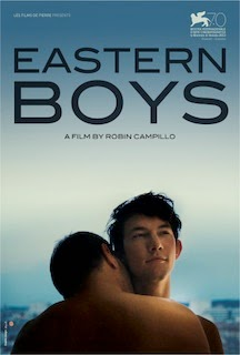 Eastern Boys (2013) - Movie Review