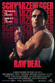 Raw Deal 1986 Hindi Dubbed Movie Watch Online