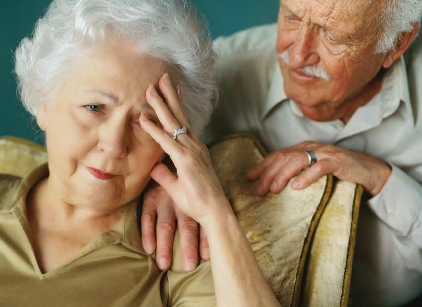 Μύτικας: Εφιαλτικές στιγμές για ζευγάρι ηλικιωμένων στα χέρια ληστών!