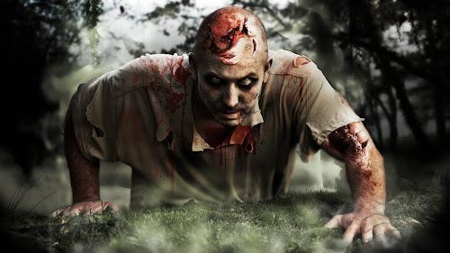 Thây ma hoặc xác sống (Zombie) ở Mỹ