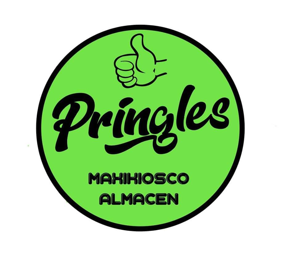 MAXIKIOSCO PRINGLES