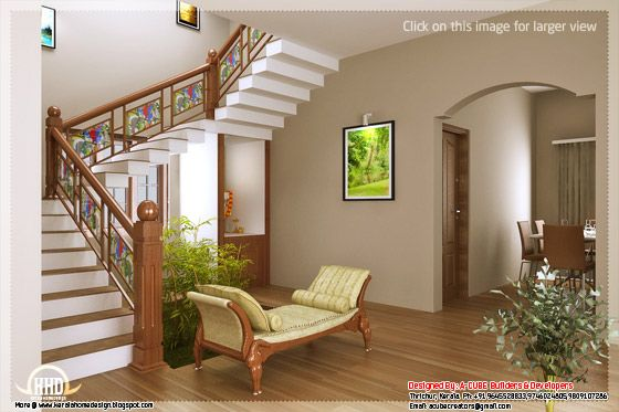 Living room interior view 04