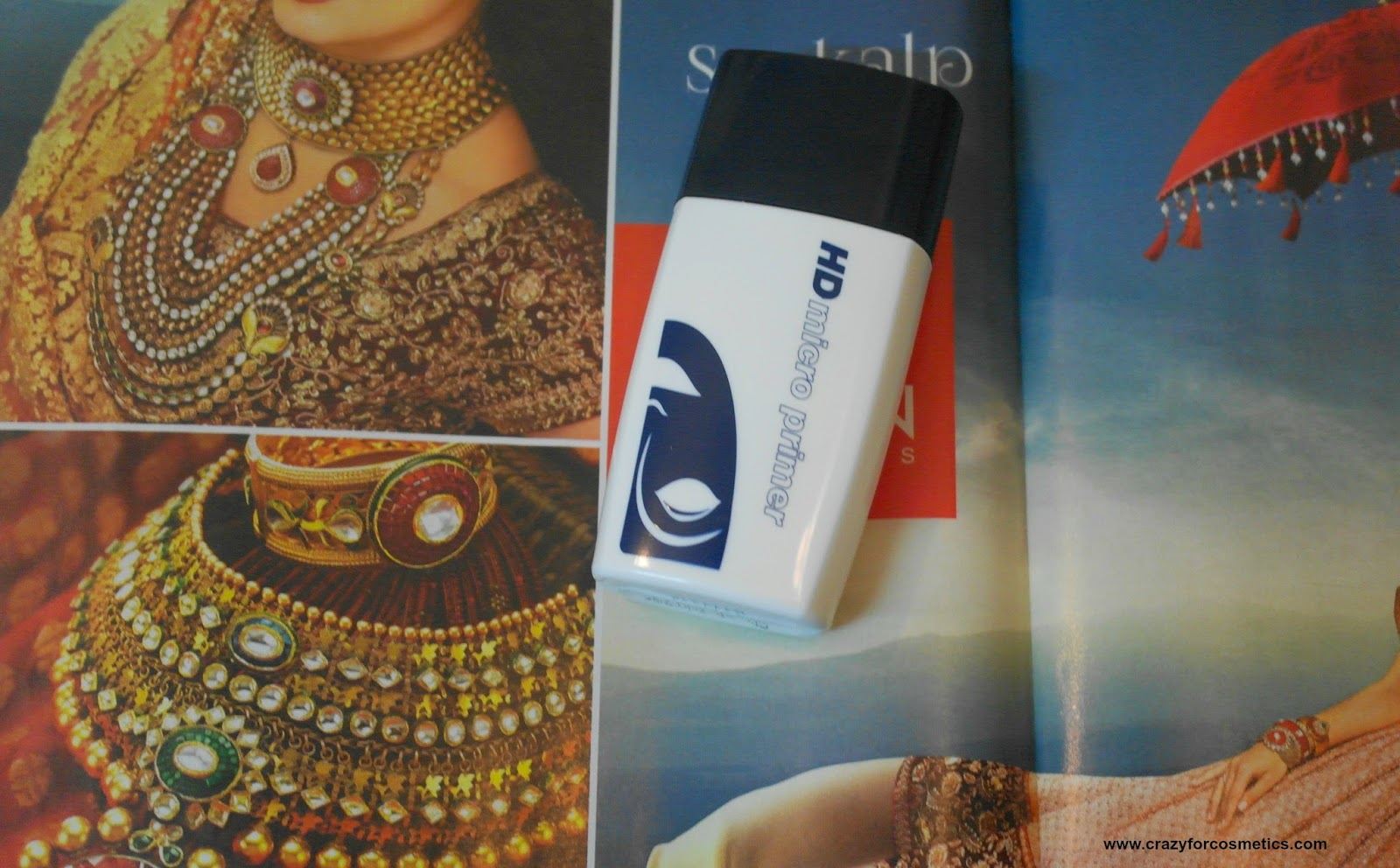 kryolan germany hd micro primer review in india