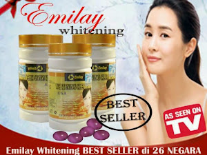 EMILAY WHITERNING USA
