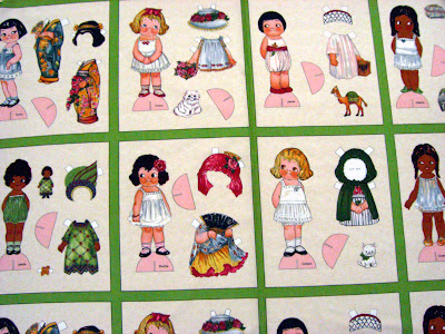 paper doll fabric Find paper dolls women's clothes at shopstyle shop the latest collection of paper dolls women's clothes from the most popular stores - all in one.