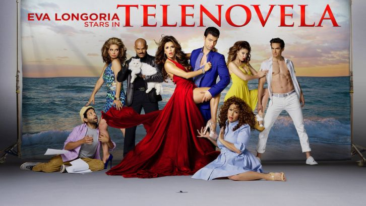 Telenovela - Cancelled by NBC