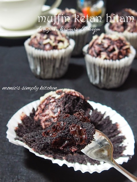 resep muffin kukus