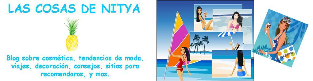 El blog de Nitya