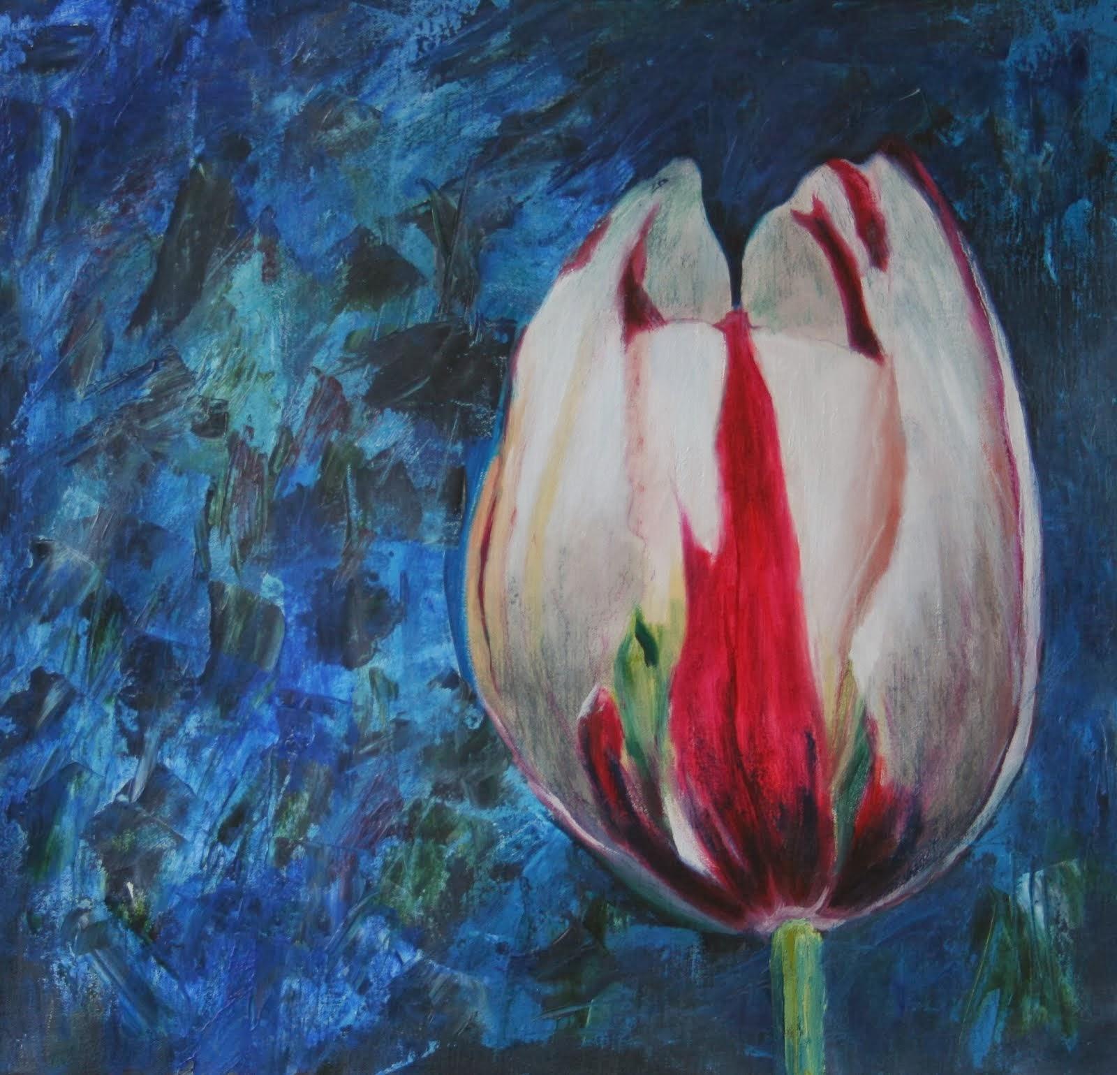 Tulip / SÅLD