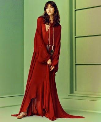Zara primavera verano ropa mujer