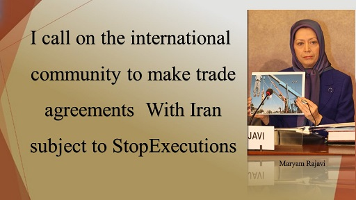 Maryam Rajavi's message to participants in NewYork Rally opposite the UN Building