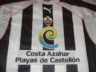 C.D. Castellón, CDCS, Puma, orelluts, Castellón,