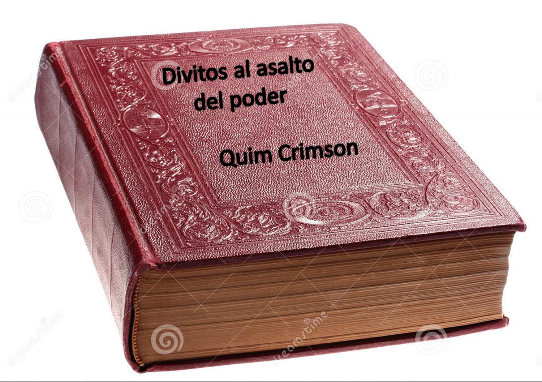 """""""DIVITOS AL ASALTO DEL PODER"""" Divitos%2Bal%2Bpoder"""