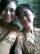 wedding my sista