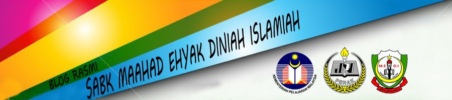 SABK Maahad Ehyak Diniah Islamiah
