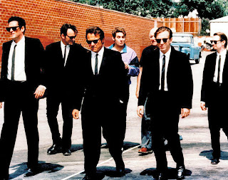 The Reservoir Rovers