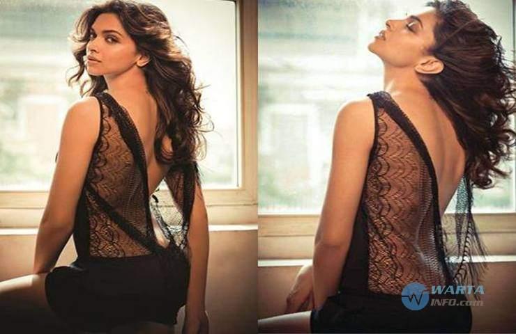 Foto Hot Deepika Padukone Artis Wanita india dengan Bokong terseksi Terindah menggoda