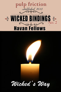 Author of the Month~Havan Fellows