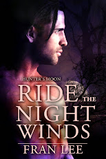 Ride the Night Winds: Hunter's Moon