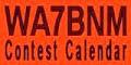 Calendario concursos