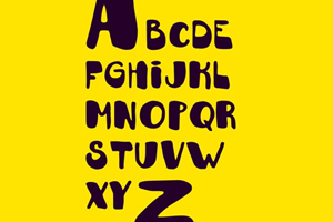 Free Fonts For Web Design