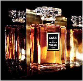 Coco profumo Chanel