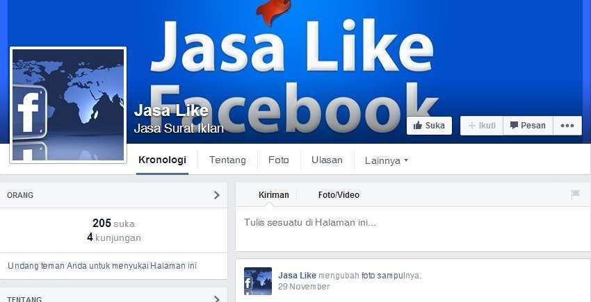 Cara Mendapatkan Uang Dari Facebook Dengan Jual Fanpage