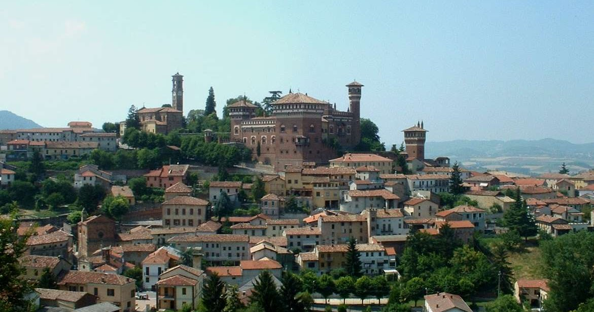 Top world travel destinations alessandria piemonte italy for Best travel italy