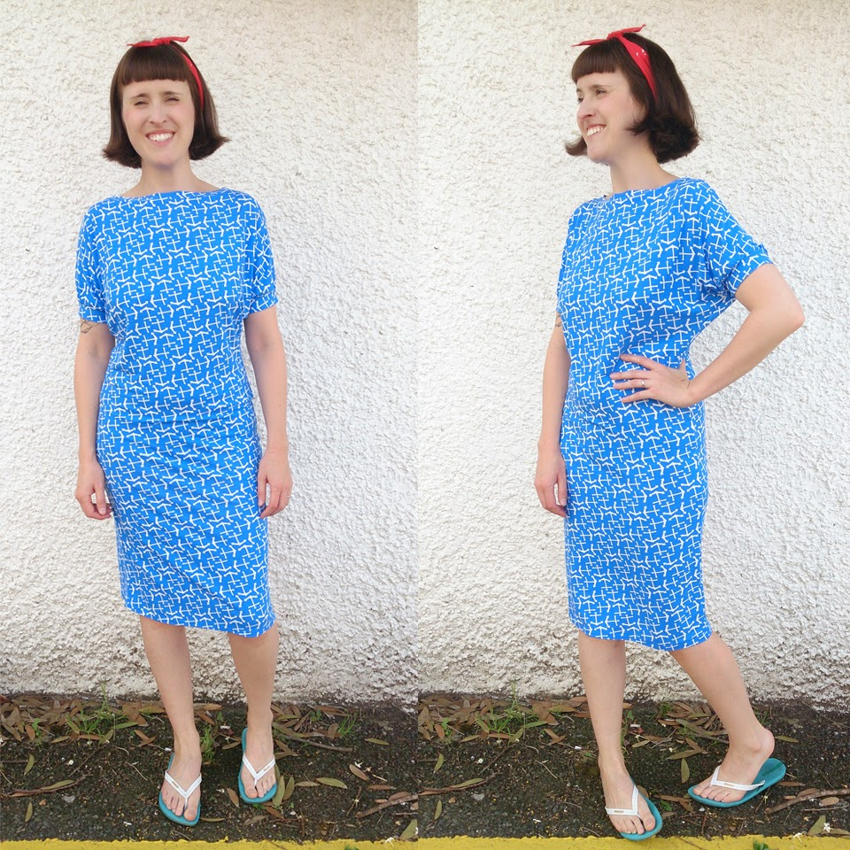 So zo dolores batwing pattern i think the dolores is a great little pattern it is super speedy to make i love the floatiness and relaxed shape a staple wardrobe item ombrellifo Choice Image
